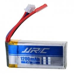 H28W Batería 7,4V 1200mAh 30C