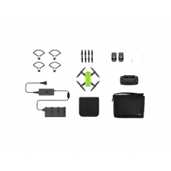 DJI Spark Fly More Combo MEADOW GREEN ( ENTREGA INMEDIATA )