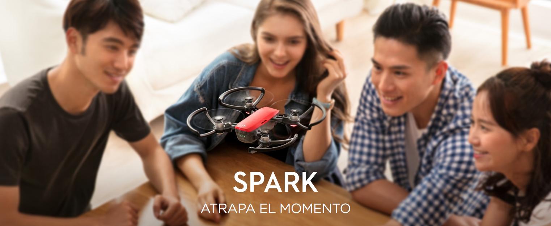 nuevo_spark_dji_en_chile