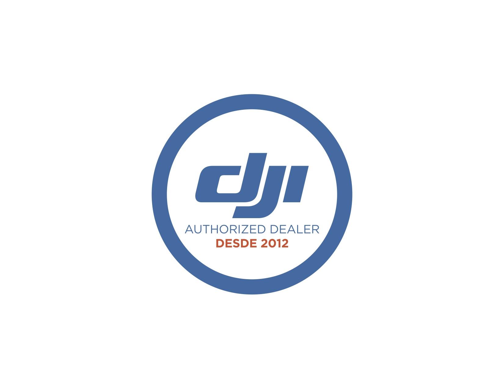 Distribuidor Oficial DJI